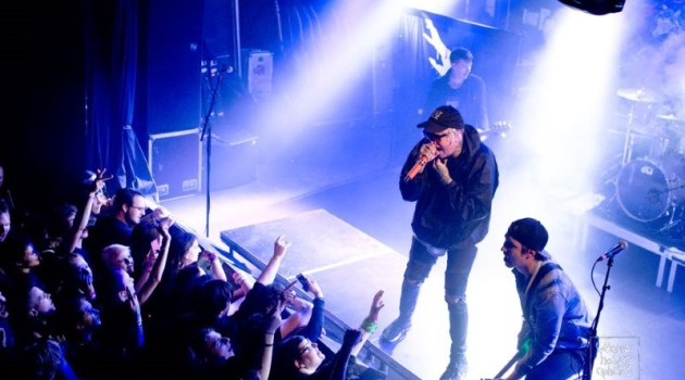 Attila Live in München am 25. April 2017 Backstage Foto: Lutz wearephotographers