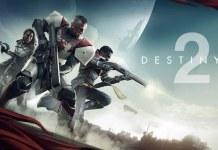 Neuer Actionshooter Destiny 2 - Das Actionspiel ab 6. September 2017