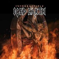 Albumcover: ICED EARTH - Incorruptible (Nuclear Blast)