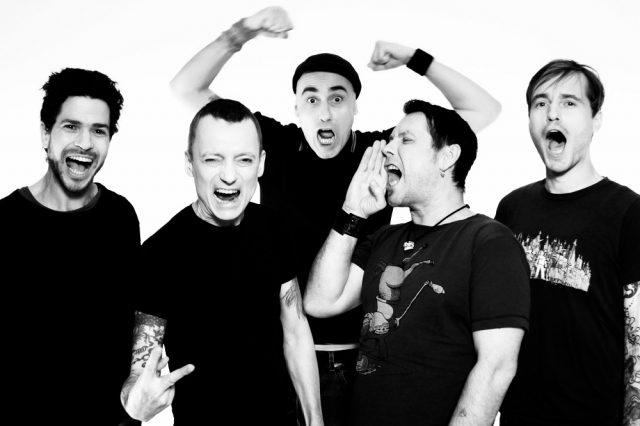 Terrorgruppe spielt blechdosen tour 2018 Punk Band Blechdose Best-Of Album