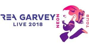 REA GARVEY Neon Tour Tickets kaufen Termine 2018
