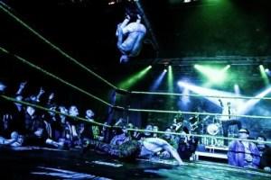 RocknRoll Wrestling Bash 2017 Foto: Janice Mersiovsky