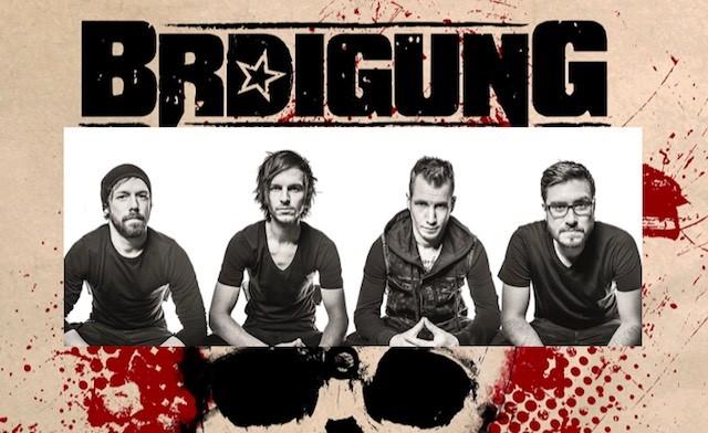 """BRDIGUNG neues Album """"Zeitzünder"""" am 02.02.2018 und neue Single / Video """"Alles Anders"""" online!"""