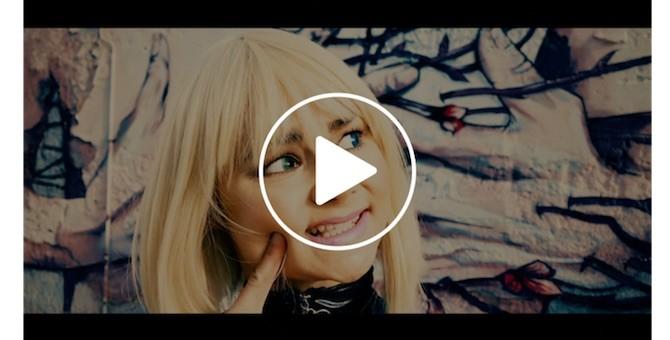 Fantasma Goria Video Attitude