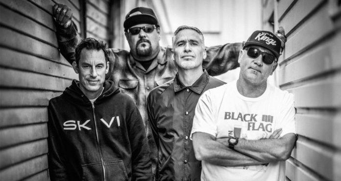 Die Hardcorebarden von PENNYWISE kommen gewaltig mit News zum neuen Album