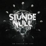 STUNDE NULL - Vom Schatten ins Licht - Album cover VÖ: 13. April 2018