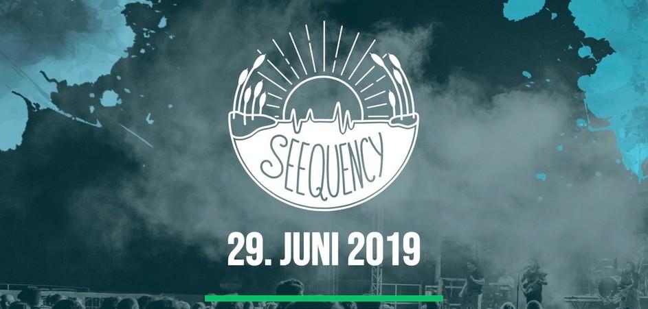 Seequency Festival in Garching bei München am 29. Juni - Veranstalter Interview