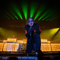 Slipknot Konzertfotos am 17.06. in der Arena Leipzig