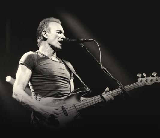 Sting Konzerte 2019