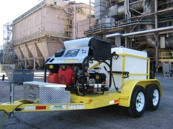 6 Tips To Use In Commercial Amp Industrial Pressure Washer