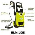 Sun Joe SPX3000 2030 PSI 1.76 GPM Electric Pressure Washer Review