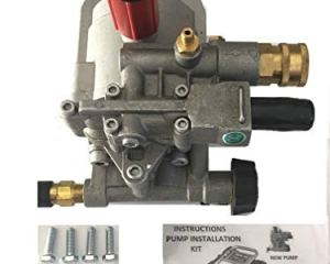 Excell | Pressure Washer Replacement Parts