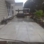 Concrete Cleaning After Pooler Georgia