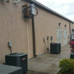 Industrial Pressure Washing Services Pooler GA