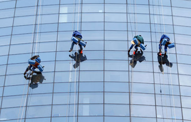 Image result for Professional Window Cleaners