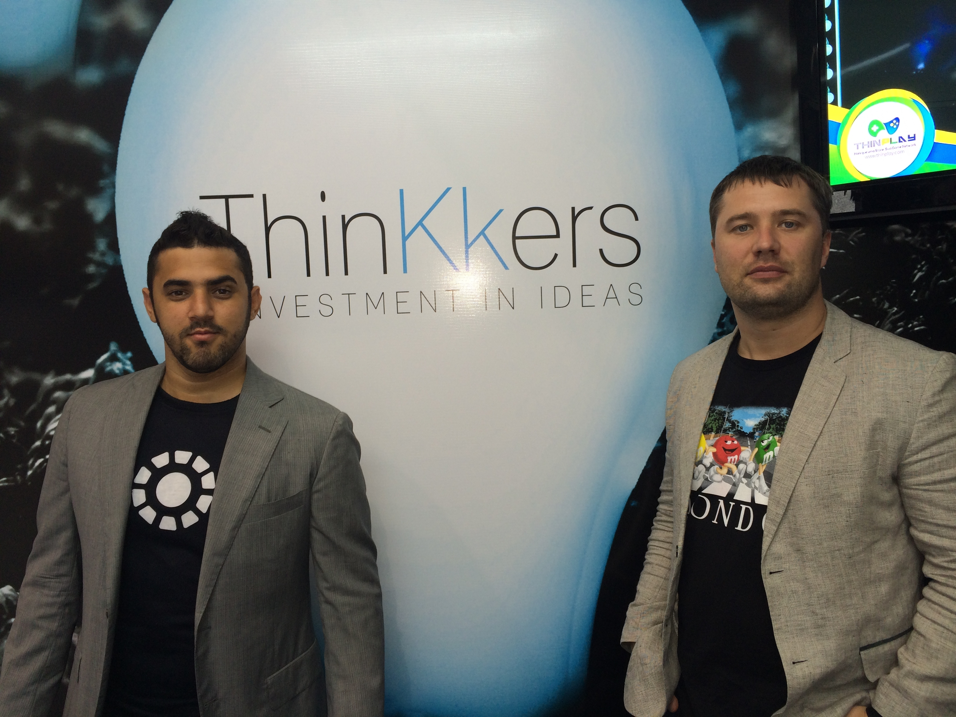 Thinkkers