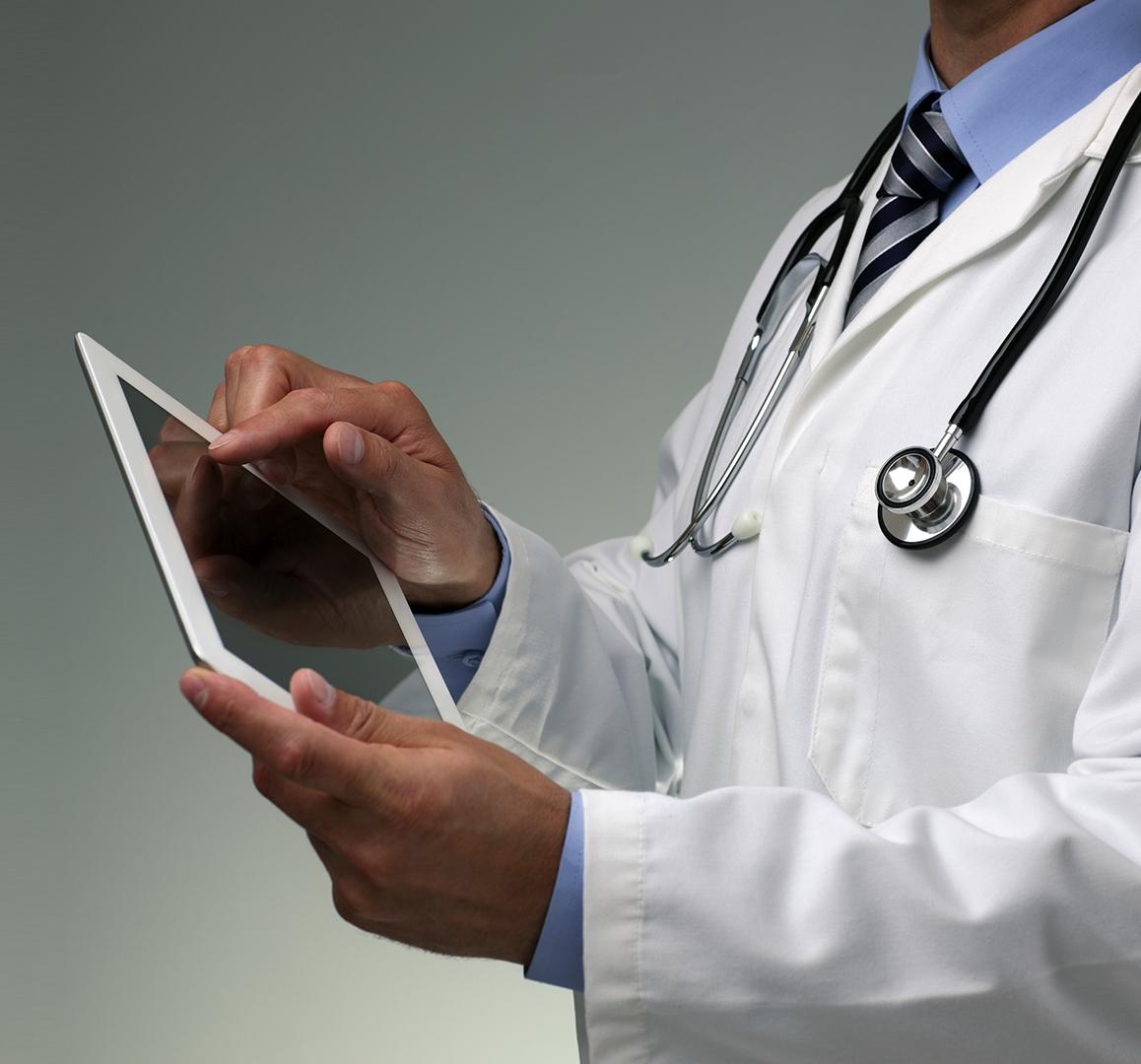 Dr. Sintomas