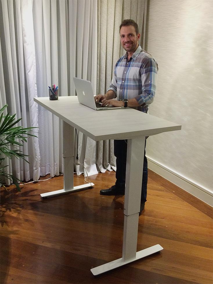 Genio Desk