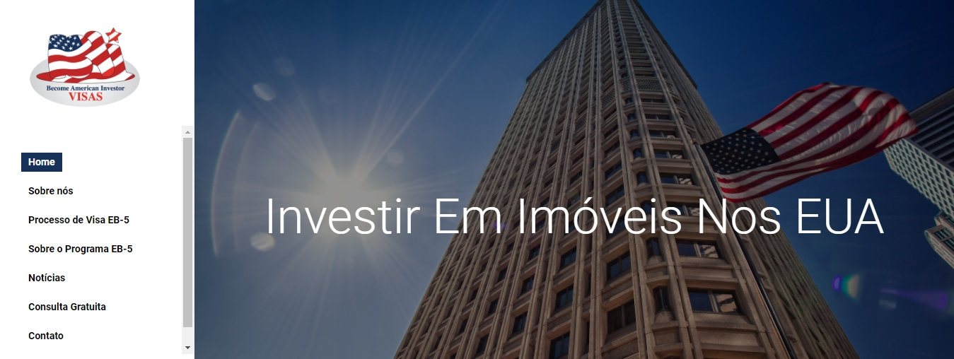 Become an American Investor