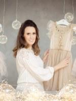 Elisa Morais, fundadora da Antô Kids