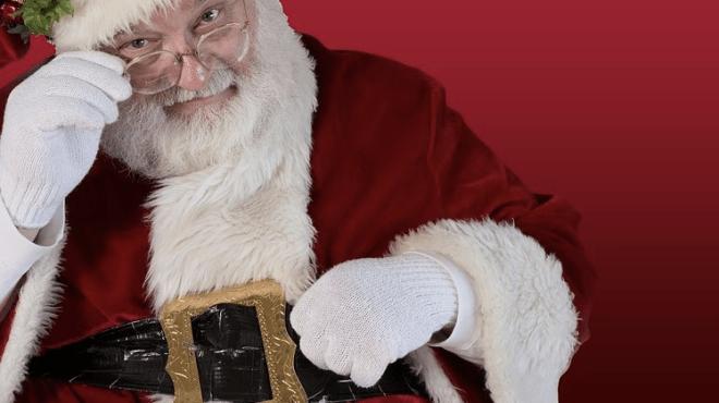 Papai Noel adianta magia do Natal com cartas e vídeos personalizados
