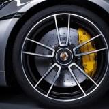 Fotogaleria: Novo Porsche 911 Turbo S