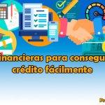 Consigue financiación fácil y rápido por internet
