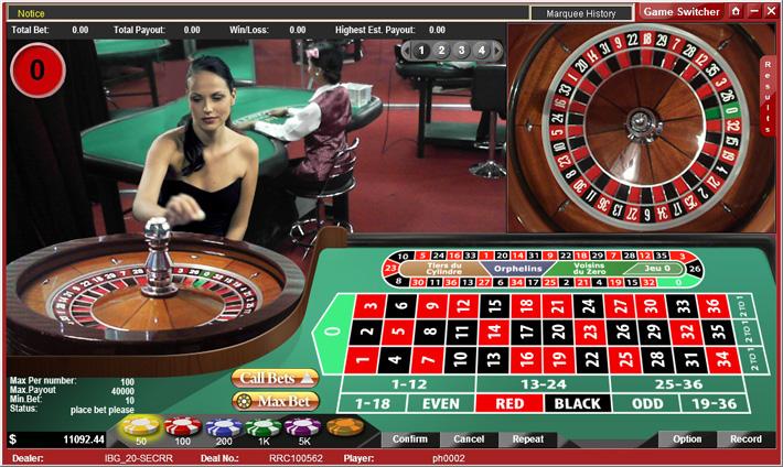 稼ぐオンラインカジノ