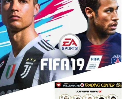 FIFA PRO TOOL 19