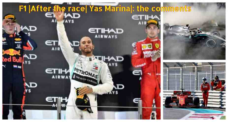 After-the-race-Yas-marina-2019-f1
