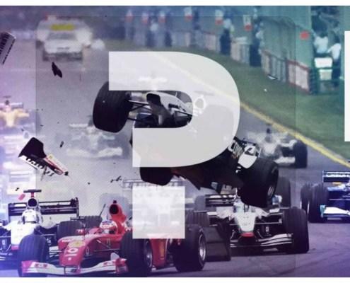F1 2020 calendar postponed