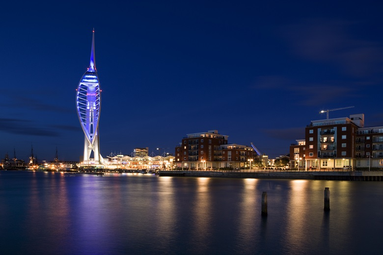 Things To Do In Portsmouth City Guide Portsmouth