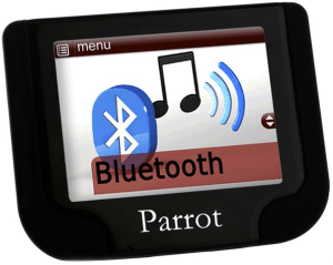 PCAM Bluetooth