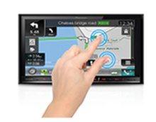 PCAM Navigation