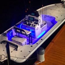 Marine Audio Upgrade