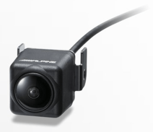 Backup Camera Technology