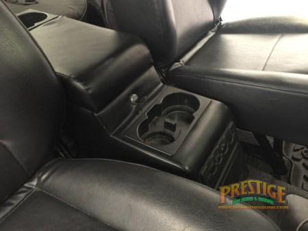 Jeep CJ7 Audio