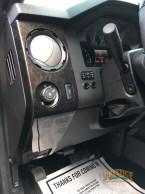 F350 Transformation