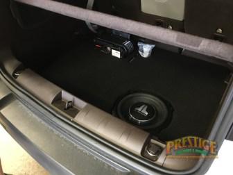 Renegade Bass Upgrade
