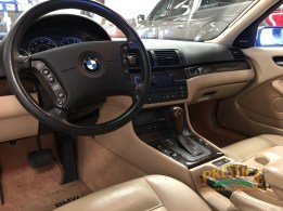 BMW Audio