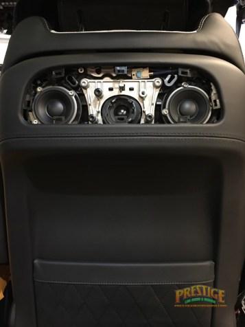 Range Rover Audio