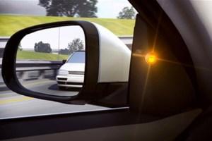 Blind Spot Monitoring Solutions