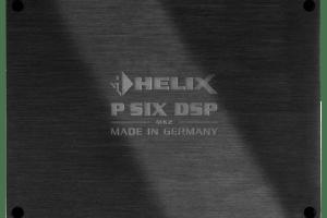 Helix P SIX DSP MK