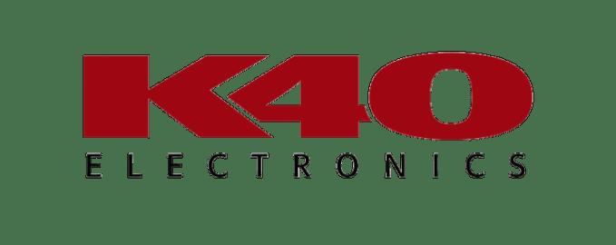 K40 Electronics Radar Detectors