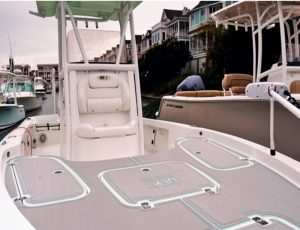 DEKit Boat