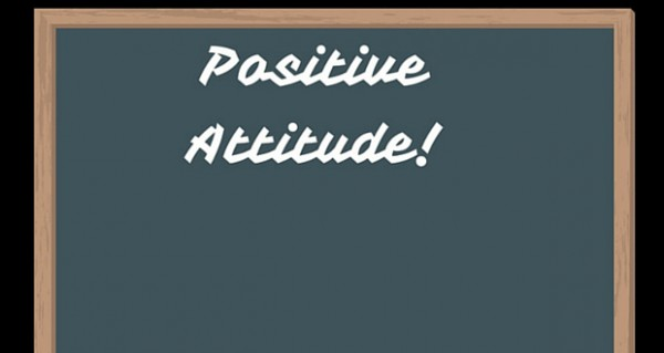 7 WAYS TO ACHIEVE A POSITIVE ATTITUDE