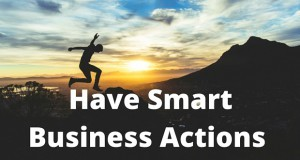 Have-Smart-Business-Actions-300x160 Become One Of The 10% Most Successful Businesses