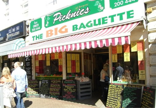 PICKNICS-OF-DEVON-TORQUAY-SHOP Boost Your Customer Numbers Through Engagement