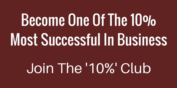 Become-One-Of-The-10-Most-Success-In-Business Have A Strong Positive Mindset For Greater Business Success