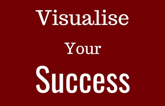 Visulaise-Your-Success Visualise Your Business Success
